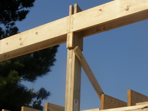 Bearing Blocks For Girders