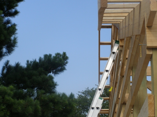 Overhang Ladders & Trims