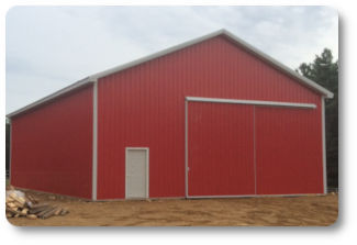 pole building prices for a 40x60 pole barn
