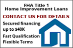 post frame construction financing
