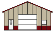 Pole Barn Kits » Pole Building Packages » APB Pole Barns