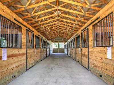 Pole Barns | Pole Barn Designs