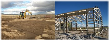 nevada barn builders