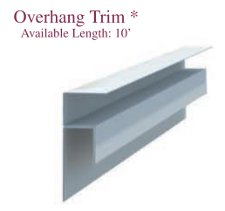 Steel Siding Amp Roofing Trim 187 Metal Trim 187 Apb Pole Barn Kits